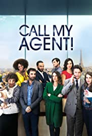 Call My Agent (Dix pour cent)
