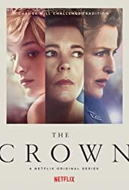 Crown, The Season 4