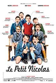 Little Nicolas (Le Petit Nicolas)