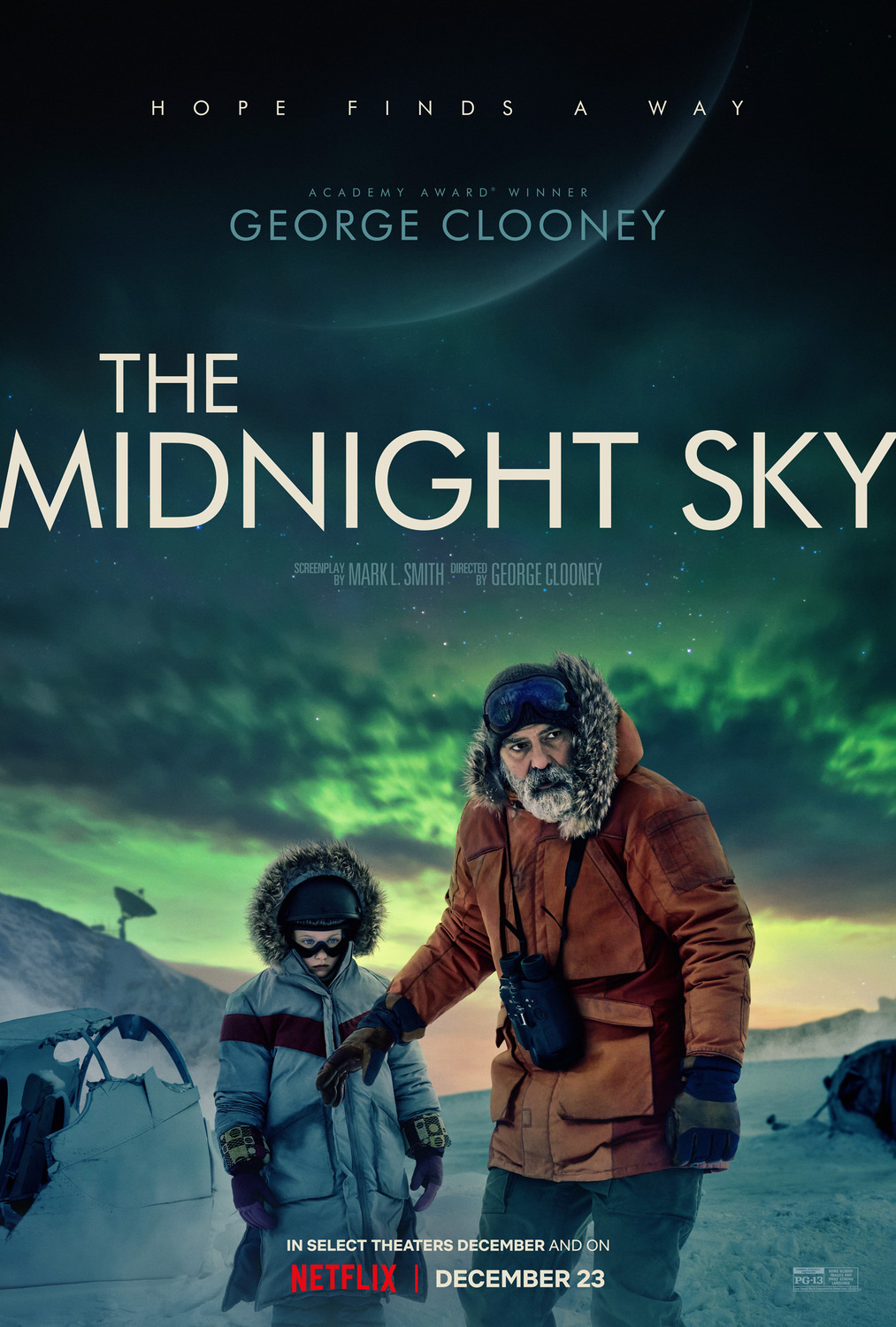 Midnight Sky, The