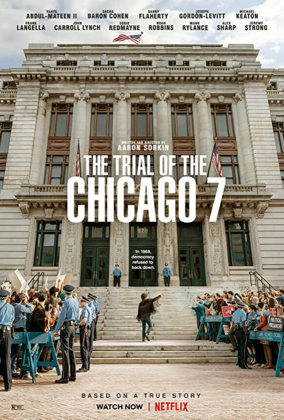 Trial of the Chicago Seven, The